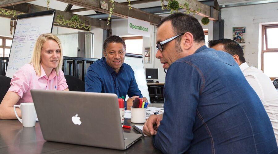 Coworking - czym jest i jak działa?