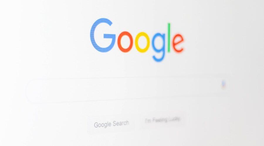 google glowna strona